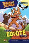 RPG Item: Tricky Journeys #1: Tricky Coyote Tales