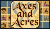 Video Game: Axes and Acres