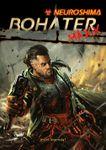 RPG Item: Bohater Maxx