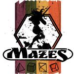 RPG Item: Mazes
