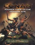 RPG Item: Player's Guide to the Hyborian Age