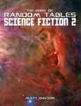 RPG Item: The Book of Random Tables: Science Fiction 2