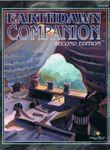 RPG Item: Earthdawn Companion (Second Edition)