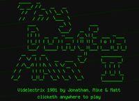 Video Game: Thy Dungeonman II