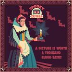 Board Game Accessory: Spooky Zestrea
