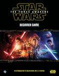 RPG Item: Star Wars: The Force Awakens Beginner Game