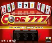 Board Game: Code 777