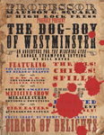 RPG Item: The Dog-Boy of Westminster (Savage Worlds)