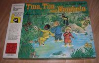 Board Game: Tina, Tim und Wambolo
