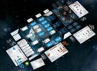 Board Game: Beyond the Sun