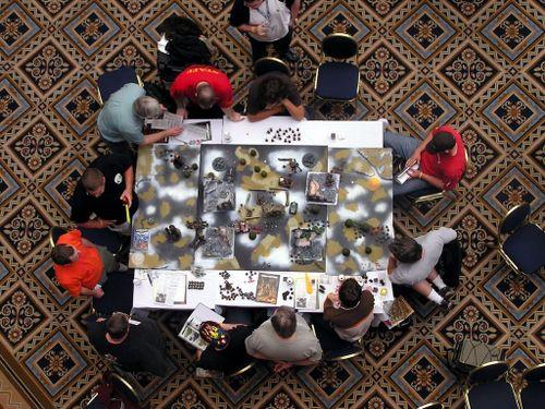 Board Game: Warhammer 40,000 (Third Edition)