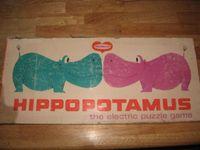 Board Game: Hippopotamus