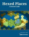 RPG Item: Hexed Places: Crescent Lake