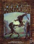 RPG Item: The Wild West Companion