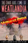 RPG Item: The Chaos Gods Come to Meatlandia: Vivimancer Edition