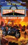 RPG Item: Freeway Warrior Book 3: The Omega Zone