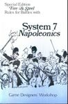Board Game: System 7 Napoleonics