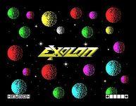 Video Game: Exolon