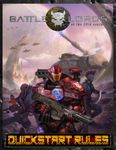 RPG Item: Battlelords of the 23rd Century Quickstart Rules