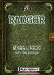 RPG Item: Ranger Spell Deck (1st: 4th)