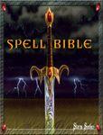 RPG Item: Spell Bible