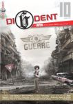 Issue: DI6DENT (Issue 10 - Jan 2014)