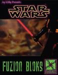 RPG Item: Star Wars Fuzion Bloks