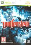 Video Game: Wolfenstein