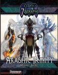 RPG Item: City of 7 Seraphs: Akashic Trinity
