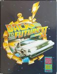 Video Game: Back to the Future Part II