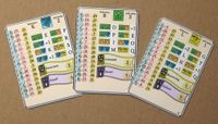 Board Game: Epic Solitaire Notebook Adventures