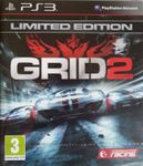Video Game: Grid 2