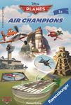 Board Game: Disney Planes Air Champions