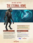 RPG Item: StoryForge: Asset Pack 08: The Eternal Howl