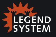 RPG: Legend Tabletop Roleplaying Game System