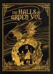 RPG Item: The Halls of Arden Vul: Volume 2