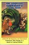 RPG Item: The Complete Caveman's Club Book