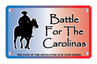 Board Game: Battle for the Carolinas