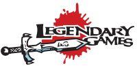 RPG Publisher: Legendary Games