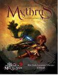 RPG Item: Mythras