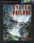 RPG Item: System Failure