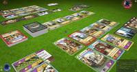 Board Game: Town Builder: Coevorden