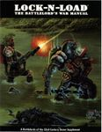 RPG Item: Lock-N-Load: The Battlelord's War Manual