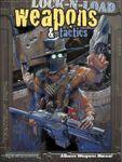 RPG Item: Lock-N-Load: Weapons & Tactics