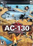 Video Game: AC-130: Operation Devastation