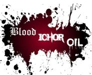 RPG: Blood Ichor Oil