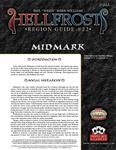 RPG Item: Hellfrost Region Guide #22: Midmark