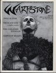 Issue: Warpstone (Issue 10 - Spring 1999)