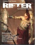 Issue: The Rifter (Issue 8 - Oct 1999)