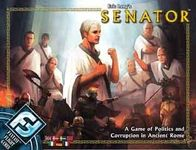 Board Game: Senator
